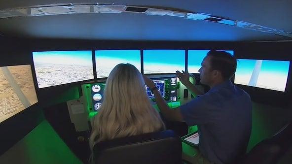New flight school opens at Mesa's Falcon Field Airport
