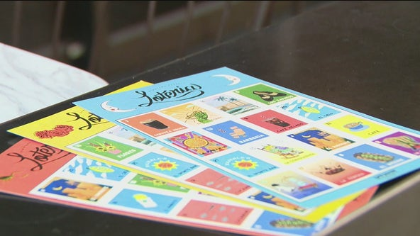 Downtown Phoenix holding loteria event until May 23