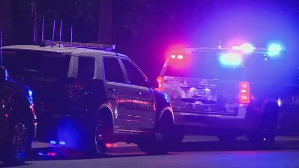 PD: 4-year-old girl killed in Tempe shooting
