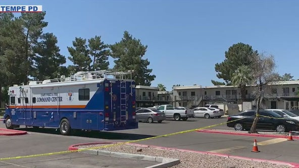 Mother arrested in connection with death of her 2 children