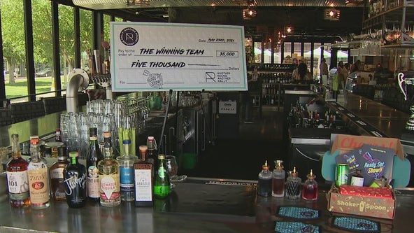 Nonprofit hosting bartending competition to benefit hospitality workers