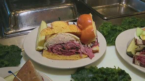 Miracle Mile Deli celebrates 72nd anniversary