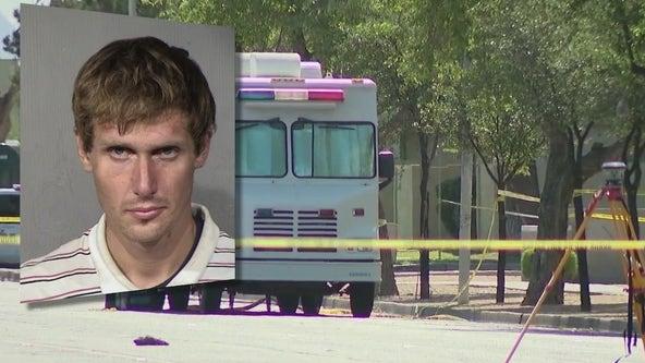 Robbery suspect dies in Glendale police shooting