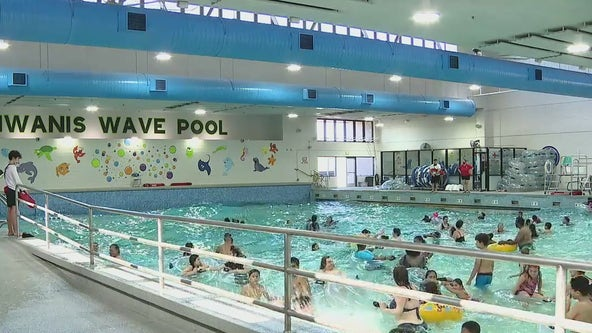 Despite challenges, pools around the Valley are open for Memorial Day weekend