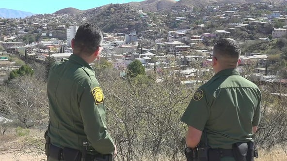 Officials prepare for busy summer at US-Mexico Border
