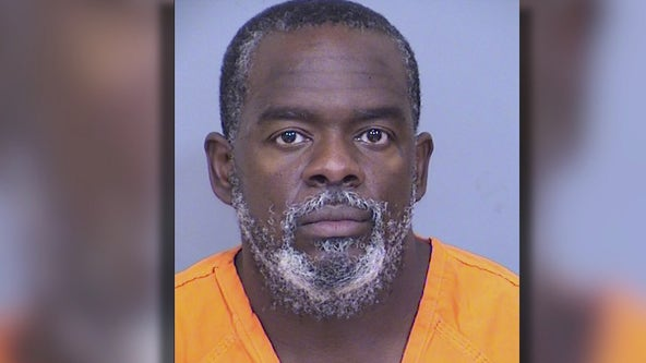 Phoenix Police: Man linked to at least 4 sex assault incidents via DNA