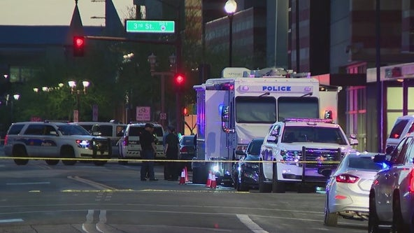 Seven injured, one dead after downtown Phoenix hotel shooting