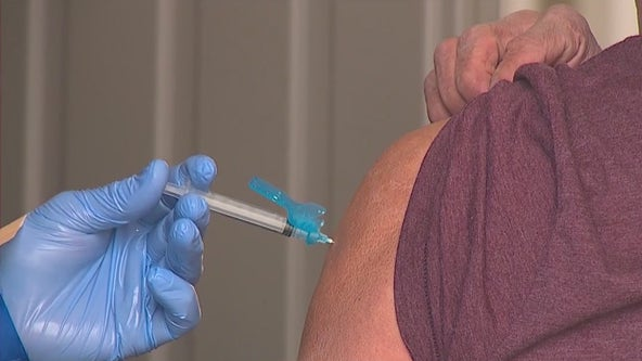 Doctors urging Latino communities to get vaccinated against COVID-19