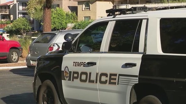 'A career's worth of tragedy': Tempe first responders deal with toll of traumatic calls