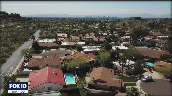 A look at Arizona's bustling real estate market
