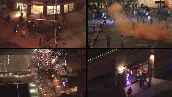 Monday marks one year since Arizona Governor Doug Ducey enacted statewide curfew in response to racial unrest