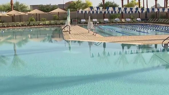 Life Time Fitness now hiring, promoting pool safety
