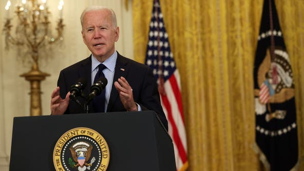 Biden to speak about US economy after disappointing April jobs report