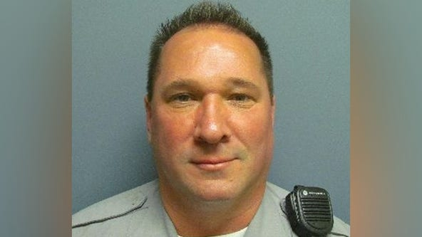 Slain Delmar police Cpl. Keith Heacook honored with funeral services, escort