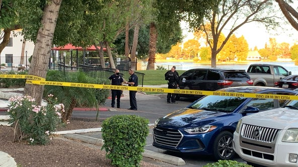 Child taken to hospital with life-threatening injuries in Tempe, fire officials say
