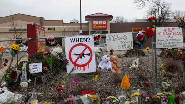 US averaging 10 mass shootings per week in 2021 so far, Gun Violence Archive says