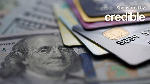 Personal loan vs. credit card — when to use each one