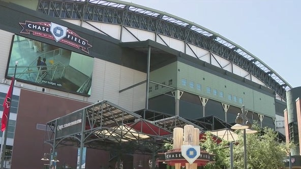 Arizona Dbacks, Caesar's Entertainment team up to bring mobile sports betting, sportsbook to downtown Phoenix