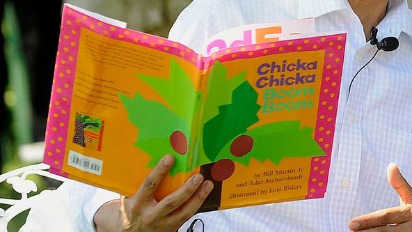'Chicka Chicka Boom Boom' book illustrator Lois Ehlert dies at 86