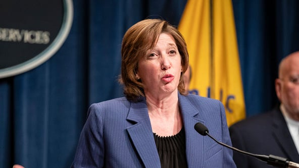 Senior CDC official who issued early warnings about COVID-19 resigns