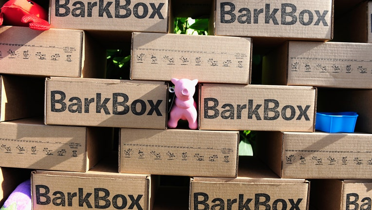Nutrish's Yappie Hour Presented By BarkBox Hosted By Rachael Ray - 2015 Food Network & Cooking Channel South Beach Wine & Food Festival