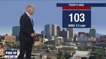 Morning Weather Forecast - 6/24/21