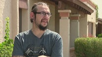 Arizona man says state's unemployment system failed him