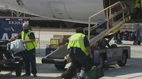 How tarmac workers at Sky Harbor stay safe while working in extreme heat