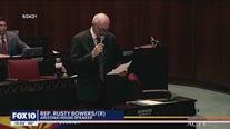 Lawmakers continue debate over Arizona budget