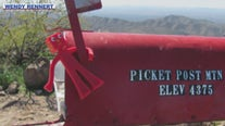 Hikers fear loss of beloved secret on Picketpost Mountain due to Telegraph Fire