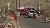 Missing hiker found dead at South Mountain