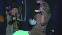 'Curiouser & Curiouser Too' at Peoria Center for the Performing Arts