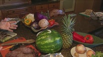 Talented Food Artist in the Valley goes viral