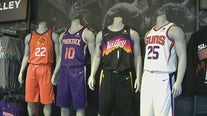 #RallytheValley: Latest Suns gear available for Game 2 of Western Conference Finals