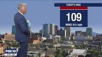 Morning Weather Forecast - 6/21/21