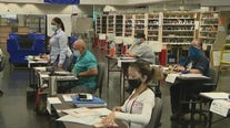 Phoenix postal workers train employees how to avoid dog attacks