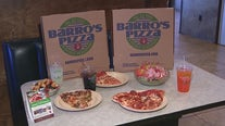 Buying a slice of pizza can support Arizona families affected by cancer