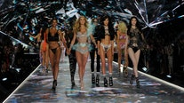 Victoria's Secret says farewell to Angels in attempt to redefine 'sexy'