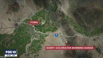 US Border Patrol finds 2 migrants dead in desert near Yuma