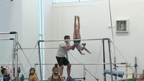Arizona Sunrays Gymnastics 'Supercamp'