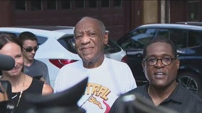 Bill Cosby freed from prison after sex assault conviction overturned by court