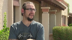 Arizona man loses home, car, trailer after issues with state's unemployment system