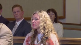 Chad Daybell pleads not guilty to murder charges, Lori Vallow committed to mental health facility