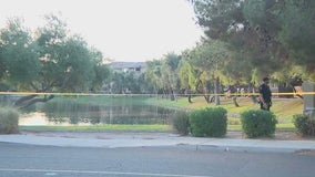 Chandler Police officials identify toddler who died after being pulled from community lake