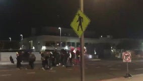 Maricopa County Attorney plans to drop charges against downtown Phoenix protesters