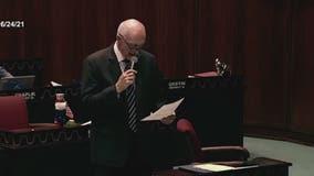 GOP-led Arizona Legislature approves $1.8B income tax cut