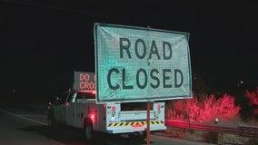 Fatal crash in Peoria under investigation