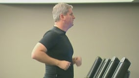 Research finds lifelong exercise can provide healthcare savings