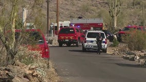 Phoenix Fire: Missing hiker found dead at South Mountain
