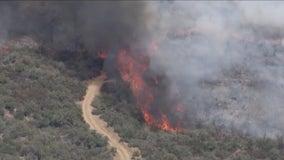 Arizona Legislature to hold special wildfire funding session